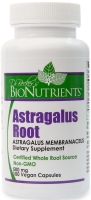 Astragalus Root, 500mg, 100ct